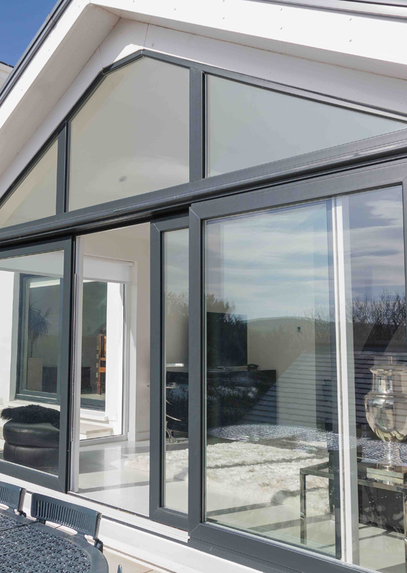 UPVC French Doors and PVCu Patio Doors Plymouth Devon and Cornwall