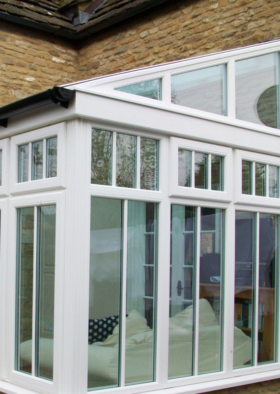 Lean-to Conservatories and Orangeries Plymouth Devon and Cornwall