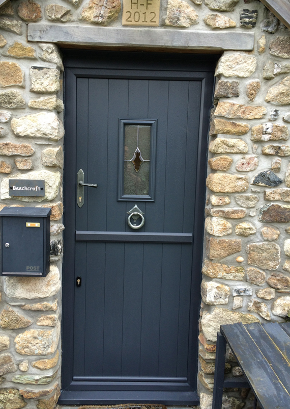Supply Only Upvc Doors | Composite Doors Plymouth Devon and Cornwall